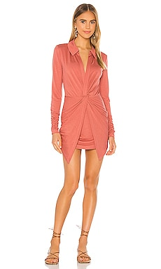 The Germane Mini Dress L'Academie $168