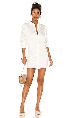 Платье mila - 'Academie, Ivory, Рубашка-платье