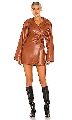 The Avriel Mini Dress L'Academie $191