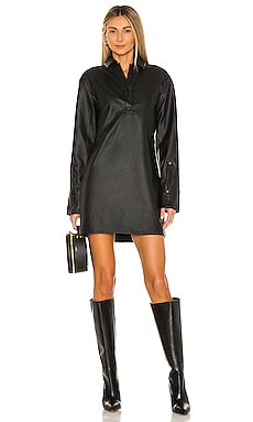Shirt Dress L'Academie $167