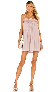 the Arcello Mini Dress L'Academie $168