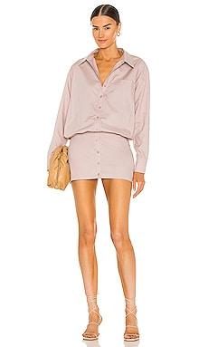 Xavier Mini Dress L'Academie $168