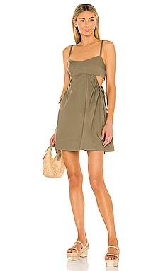 Edita Dress L'Academie $158 NEW