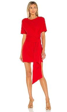 The Nani Mini Dress L'Academie $188 BEST SELLER