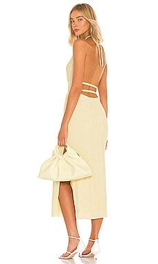 Gabriela Dress L'Academie $214