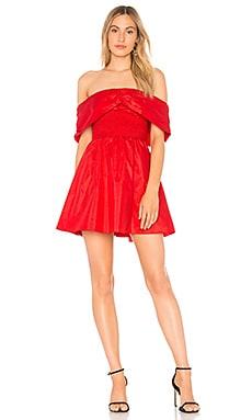 The Juni Dress