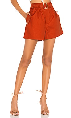 The Beau Short L'Academie $36 (FINAL SALE)