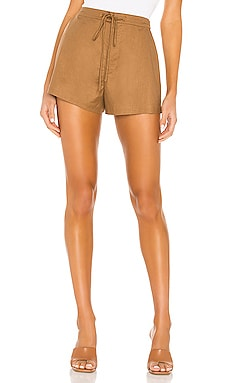 The Loulou Short L'Academie $140 BEST SELLER