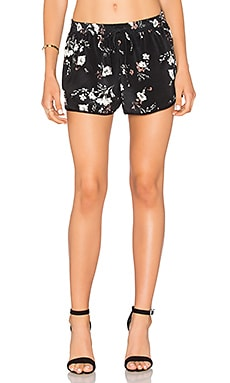 x REVOLVE The Silk Short in Floral