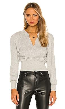 80s Sleeve Sweatshirt L'Academie $138