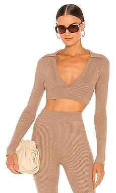 Mattia Sweater L'Academie $148