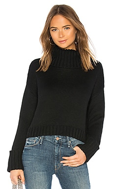 The Jessica Sweater L'Academie $128 NEW ARRIVAL