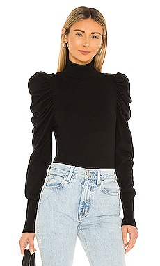 Larra Sweater L'Academie $128 BEST SELLER