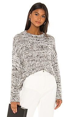 Angus Oversized Sweater L'Academie $87