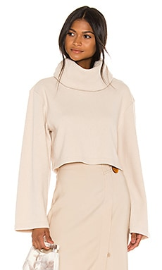 The Clara Crop Top L'Academie $148