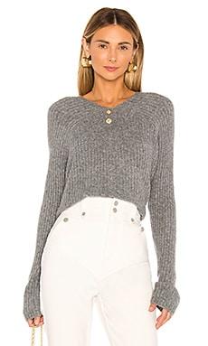 Antonia Sweater L'Academie $145 BEST SELLER