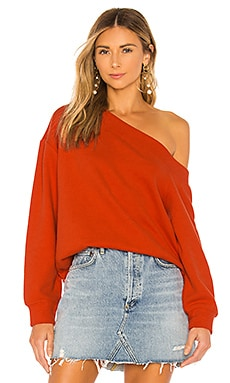 The Celie Pullover L'Academie $158