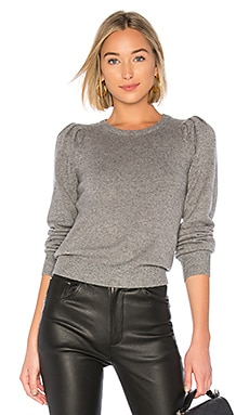 The Ashley Sweater L'Academie $128 BEST SELLER