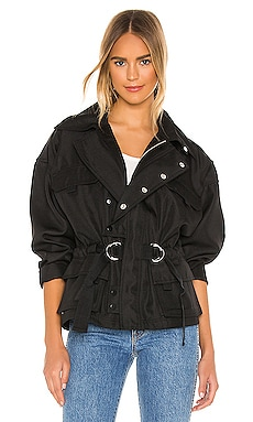 The Salome Jacket L'Academie $285