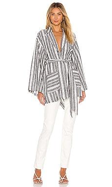 The Axelle Kimono L'Academie $127