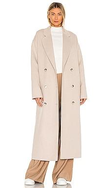 Wren Coat L'Academie $378