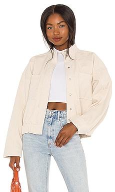 The Sofie Jacket L'Academie $228 NEW