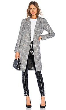 The Amira Coat L'Academie $148