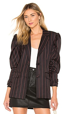 The Natalie Jacket L'Academie $48 (FINAL SALE)