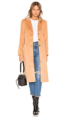 The Tyler Coat L'Academie $298