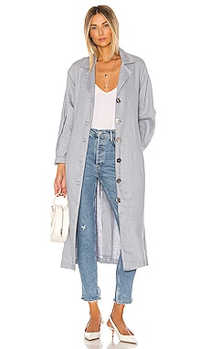The Olivia Trench L'Academie $152
