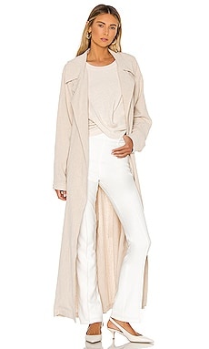 The Saraphie Trench L'Academie $194
