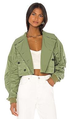 The Kari Jacket L'Academie $96