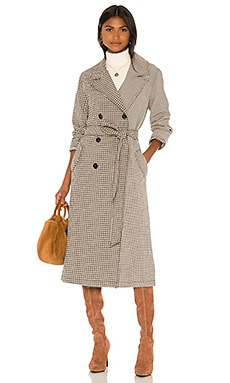 The Pamela Trench L'Academie $278