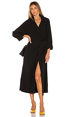 The Magdala Coat L'Academie $131