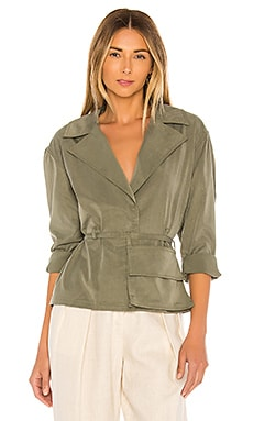 The Nanine Jacket L'Academie $60
