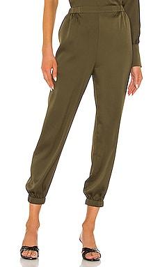 Укороченные брюки reina - L'Academie