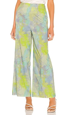 The Natalene Pant L'Academie $47 (FINAL SALE)