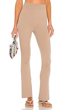 Camden Knit Pants L'Academie $178