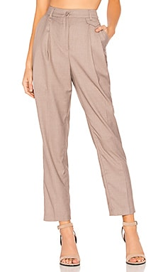 The Booker Pant L'Academie $83