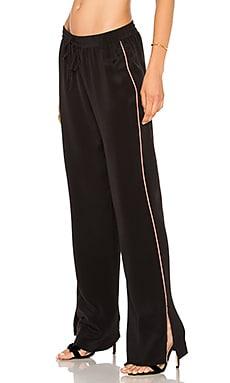 Шелковые брюки - L'Academie