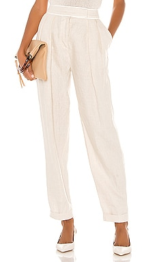 The Desirae Pant L'Academie $178 BEST SELLER