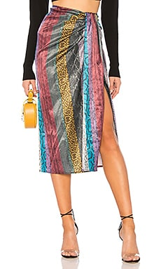 The Maryam Skirt L'Academie $104