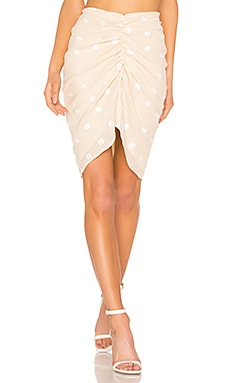 The Sylvia Skirt L'Academie $128 NEW ARRIVAL