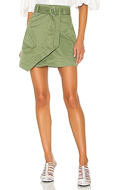 The Shantel Mini Skirt L'Academie $87