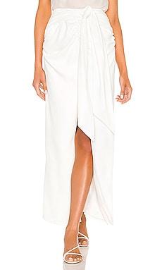The Rachela Maxi Skirt L'Academie $70
