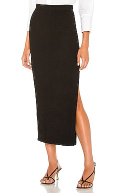 The Mia Midi Skirt L'Academie $64