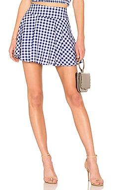 The Circle Skirt L'Academie $58