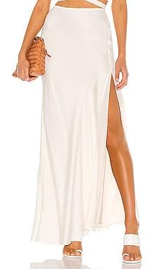 The Cydney Maxi Skirt L'Academie $160