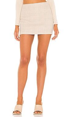 Natalia Mini Skirt L'Academie $168