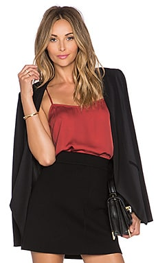 The Cami Blouse